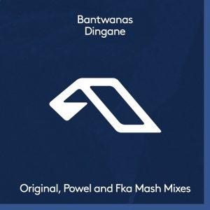 Dingane (Fka Mash Extended Mix)