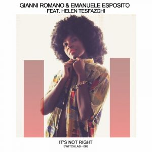 It's Not Right (Original Mix)