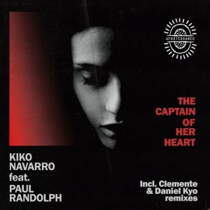 The Captain Of Her Heart (Clemente Reinterpretation)